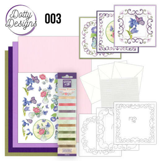 Dotty Design nr 3