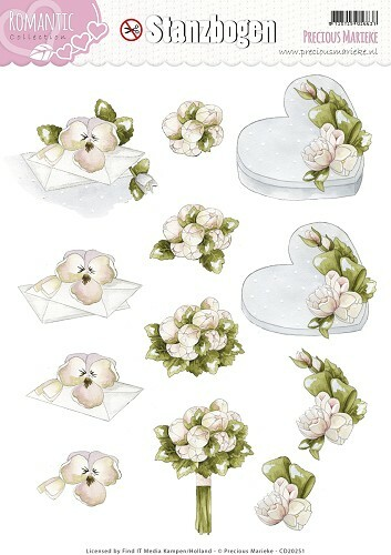 Romantic Collection - Precious Marieke