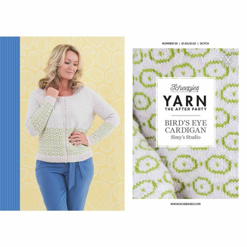 YARN The After Party