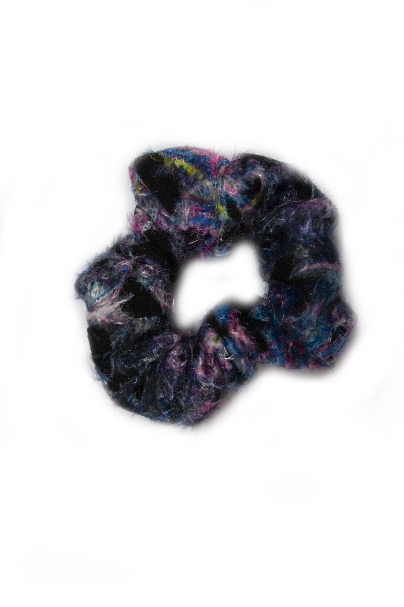 Scrunchie | Soft Multi Color