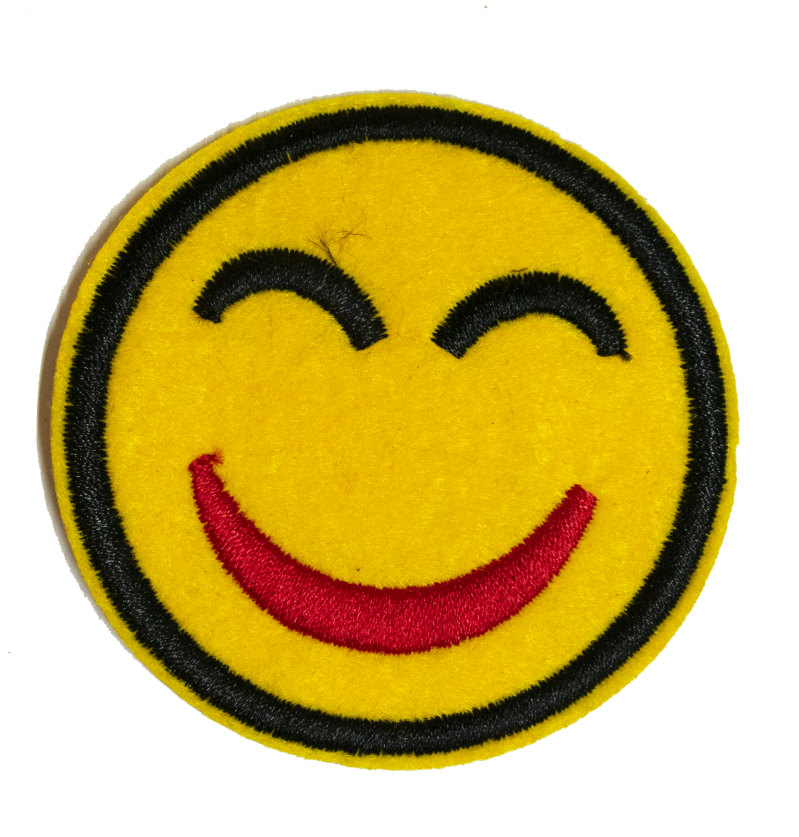 Patch | Smiley
