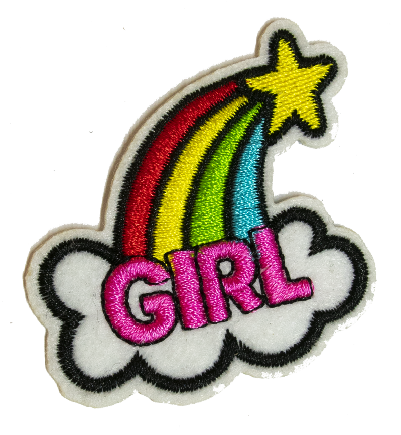 Patch | Girl