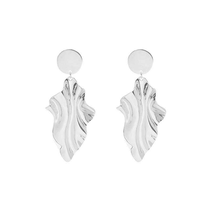 Earrings Euphoria silver