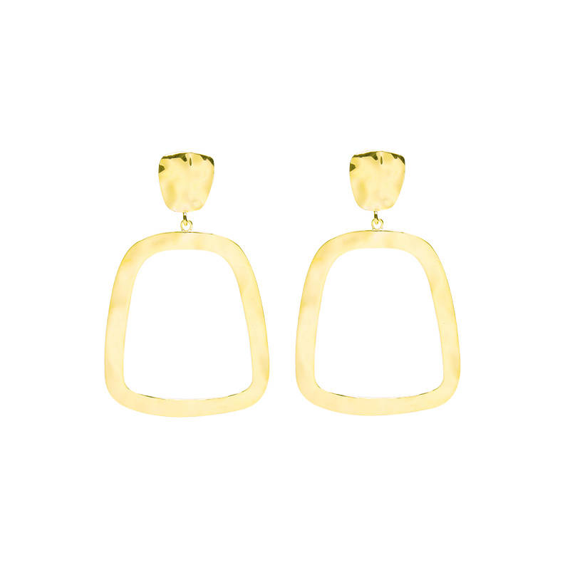 Earrings Fantasia gold