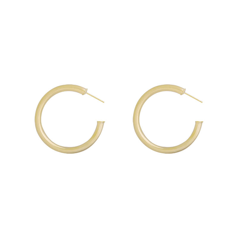 Earrings Urban Creoles Small gold