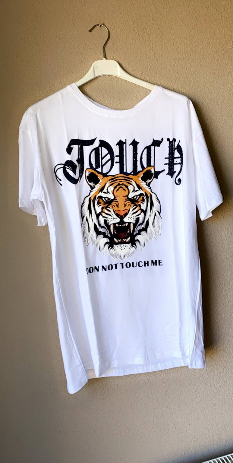 Shirt Toger touch