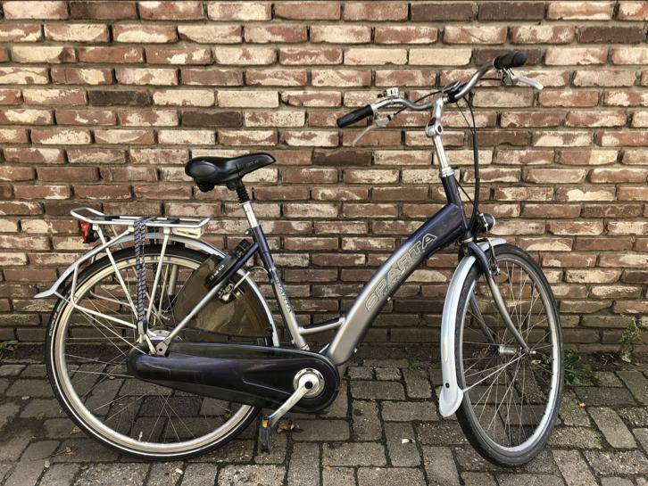 Sparta Ion Basic e-bike
