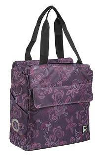 Paisley Shopper Paars