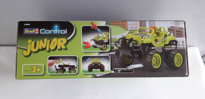 Revell Jeep