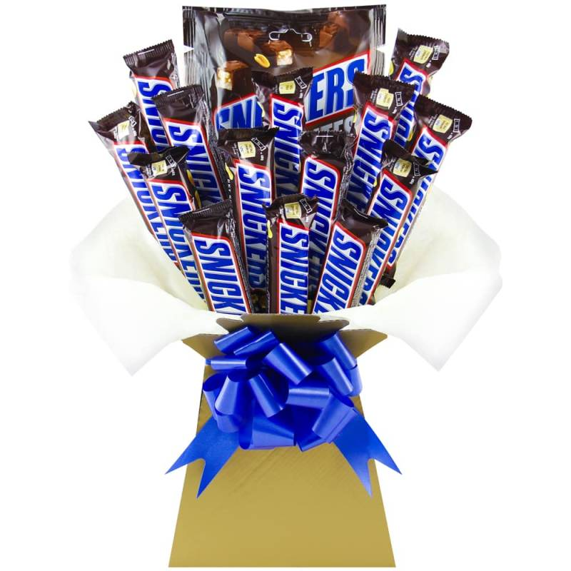 Snickers Sweet Box