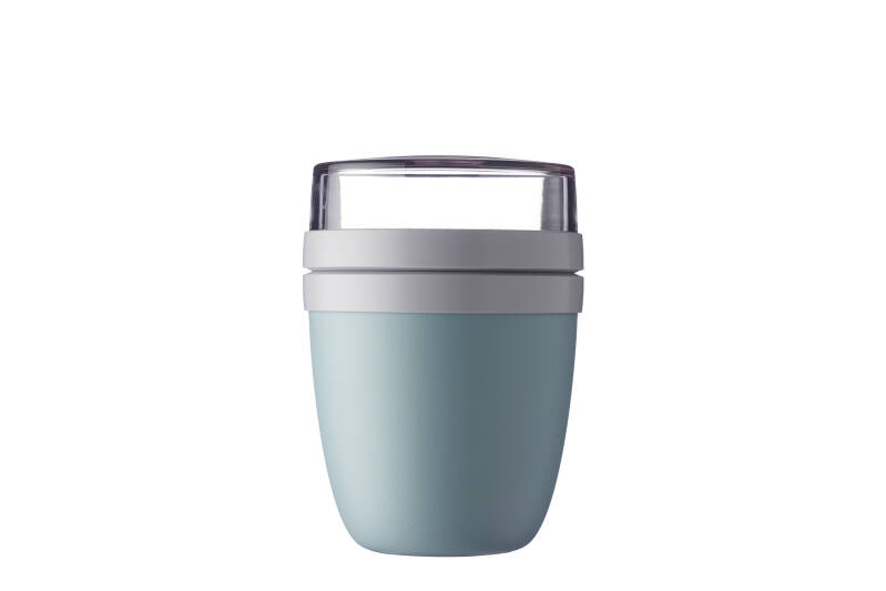 Mepal Lunchpot Elipse  Nordic Green