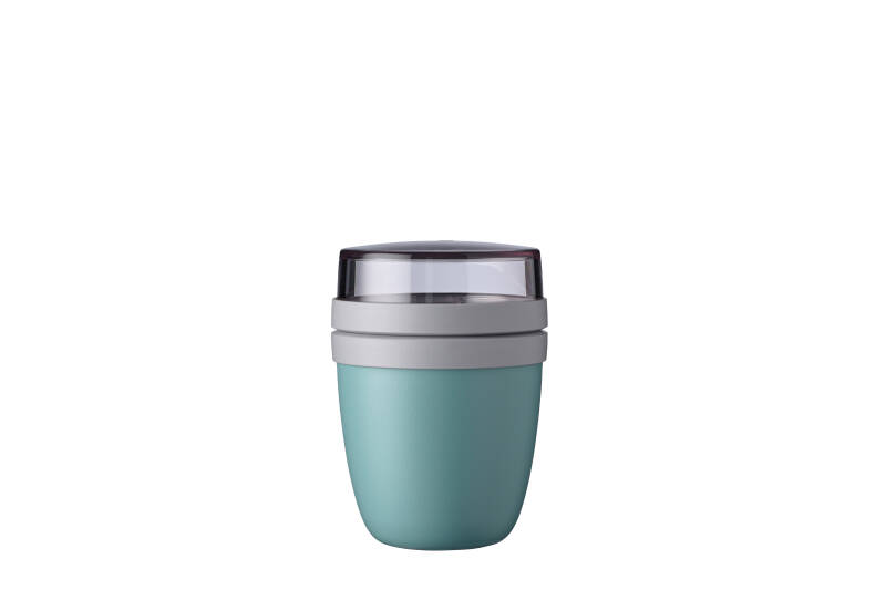 Lunchpot Ellipse mini Lunchpot Nordic Green