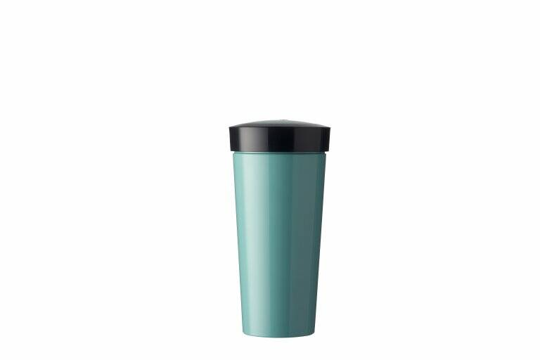 Beker Take a Break 400 ml - Nordic green