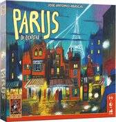 Parijs - bordspel