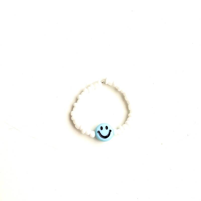 ring- wit smiley
