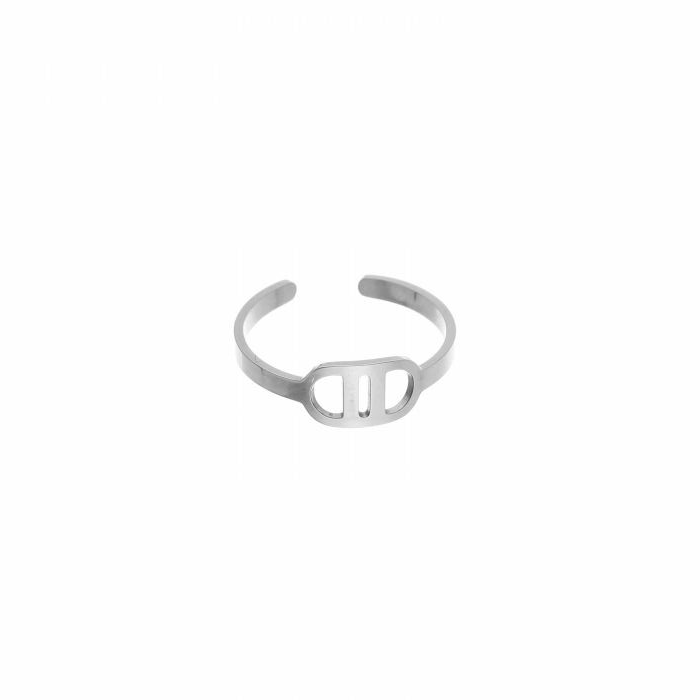 ring- good life zilver