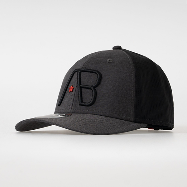 AB LIFESTYLE STRETCH CAP