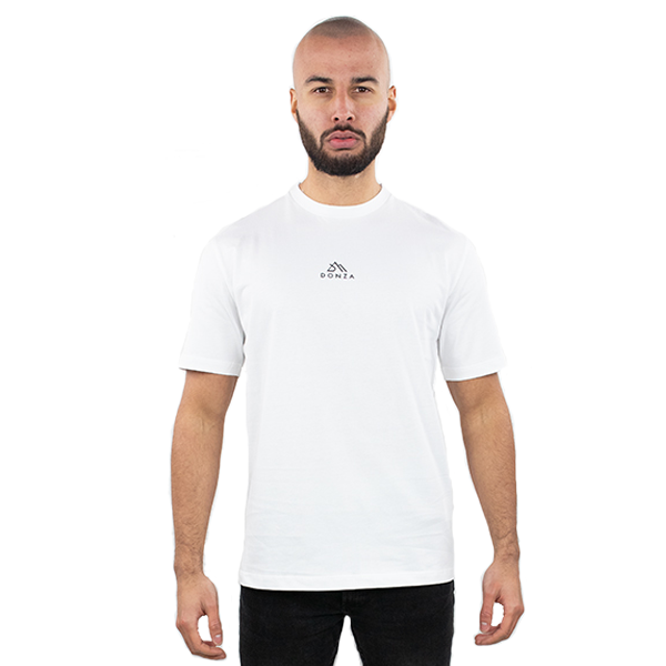 DONZA LOOSE FIT SHIRT WIT