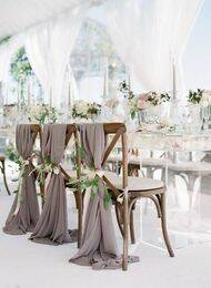 Chair covers, sashes, rufflehoods and drapes for hire only