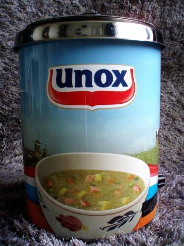 Unox Hot pot / soepketel 8 ltr