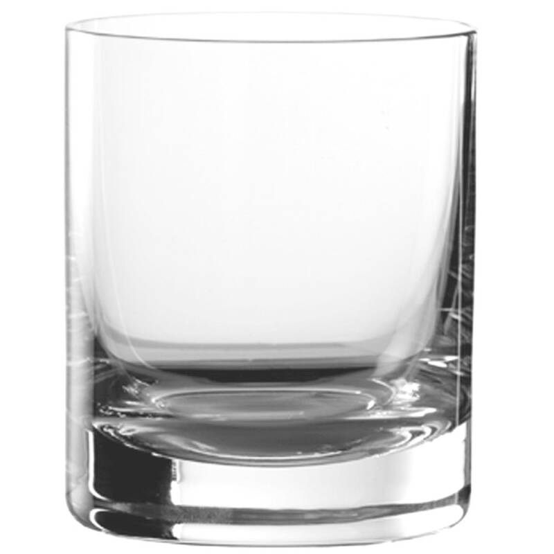 36 Whisky glas 24 cl 'Tumbler'