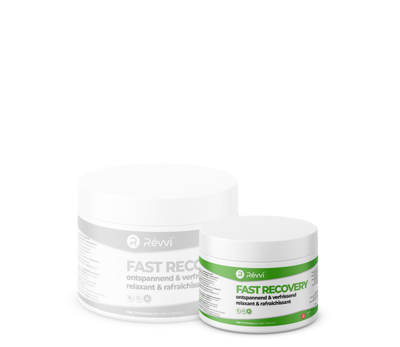 FAST RECOVERY GEL 100ml