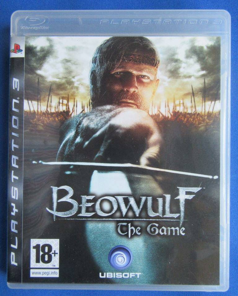 Beowulf The Game - PS3