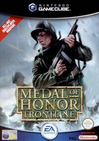 Medal of Honor Frontline - NGC