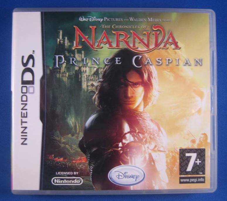 The Chronicles of Narnia: Prince Caspian - DS
