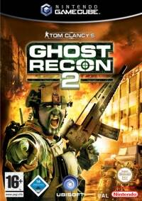 Tom Clancy's Ghost Recon 2 - NGC