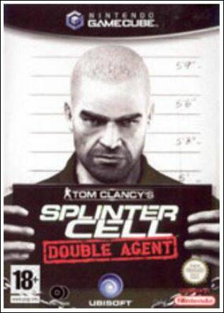 Tom Clancy's Splinter Cell Double Agent - NGC