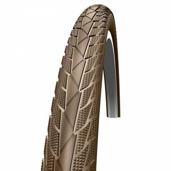 """Buitenband 28"""" Impac StreetPac Puncture Protection 47-622 Bruin"""