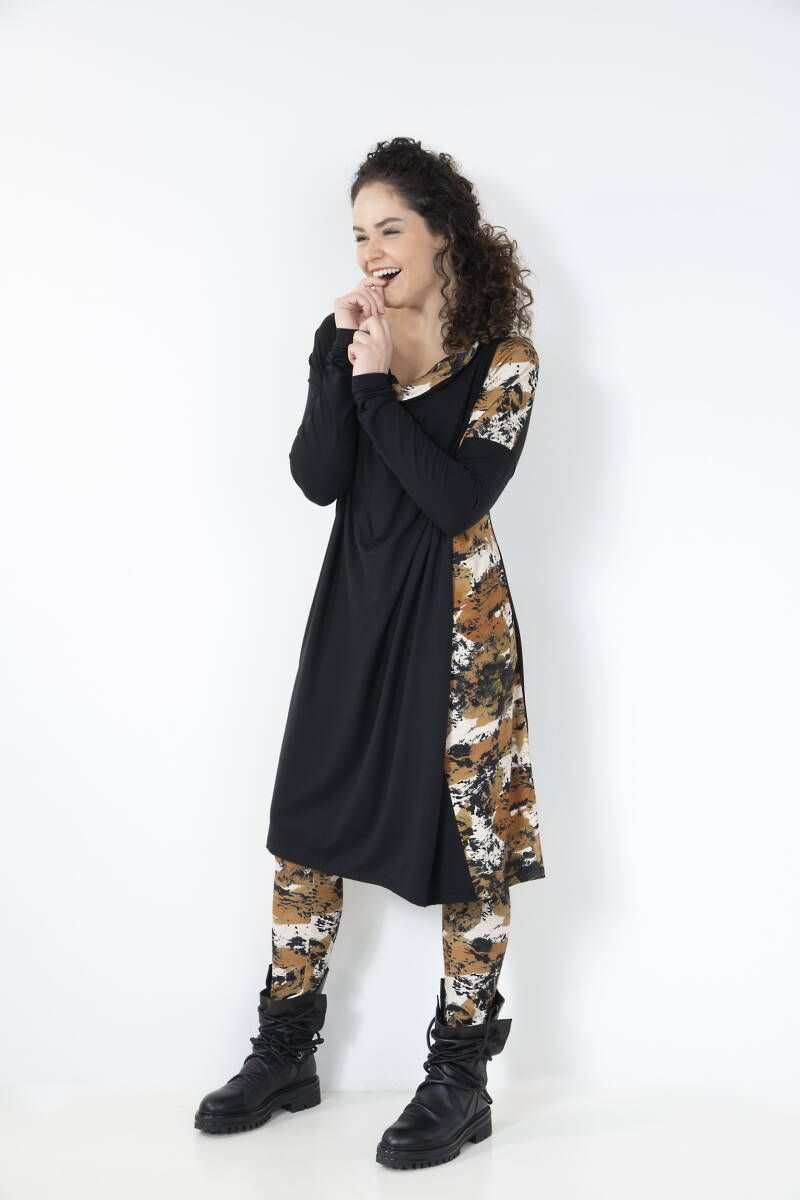 ELSEWHERE TUNIC NOREL