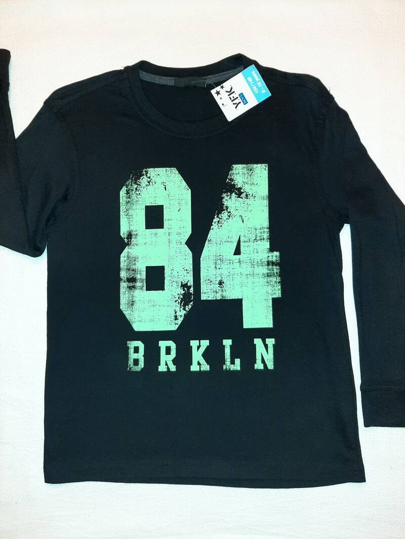 Longsleeve brooklyn 84