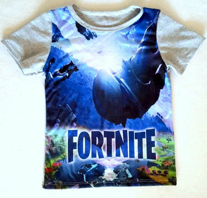 Shirt Fortnite