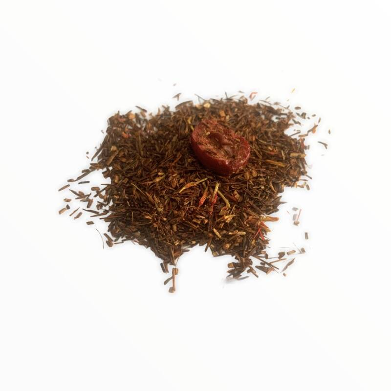 CRANBERRY | rooibos