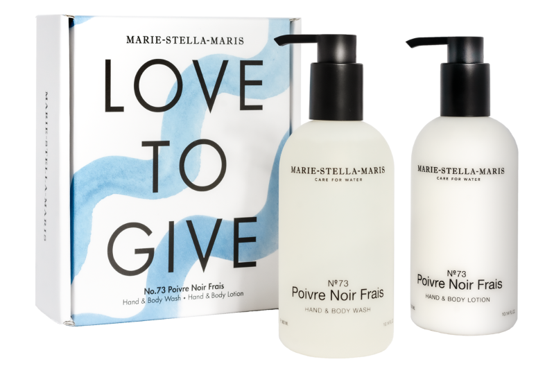 Marie-stella-maris love to give set