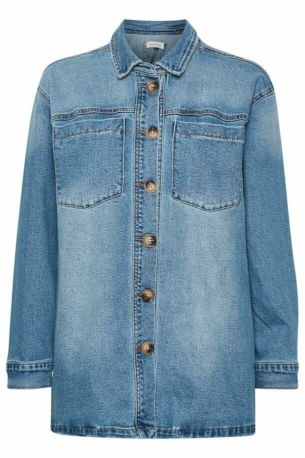 Denim Hunter Oakland denim jacket