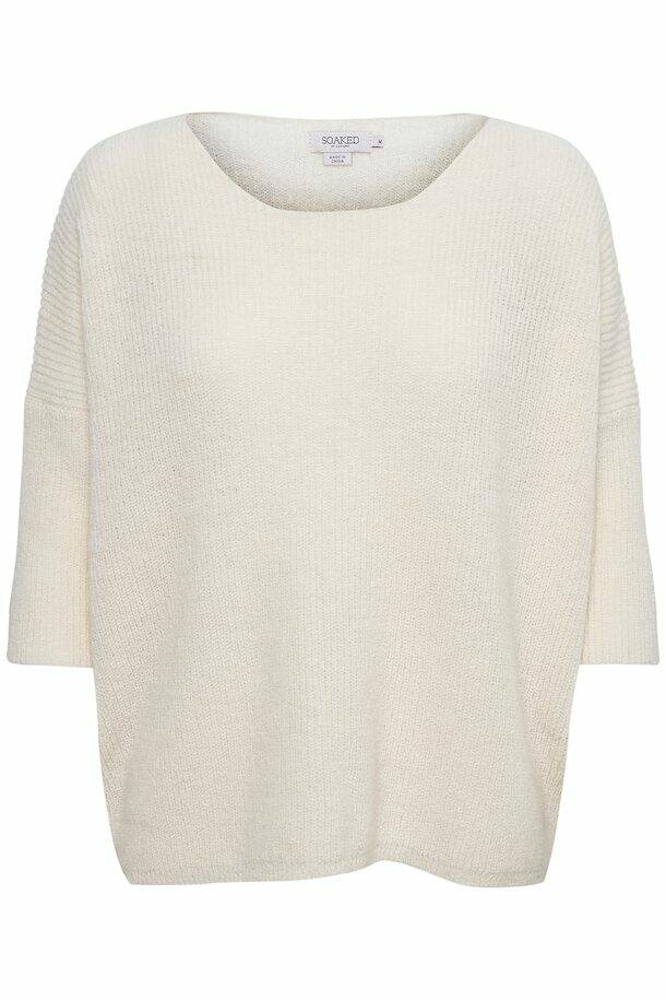 Soaked Tuesday cotton jumper whisper