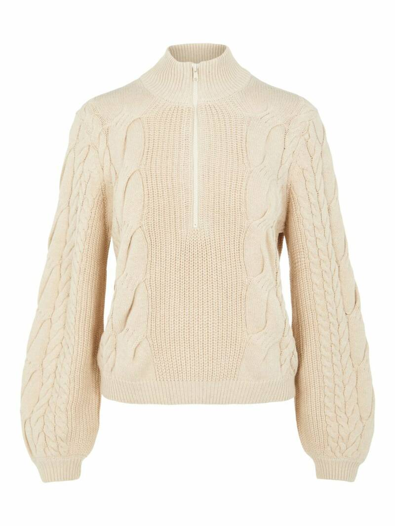 OBJECT Leonore pullover