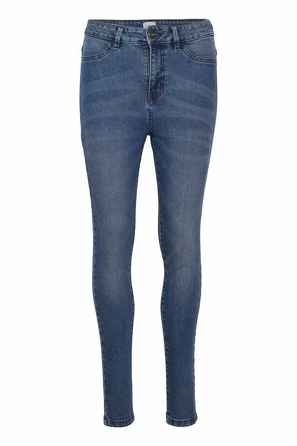 Saint tropez TINNASZ JEANS 30510166 medium blue