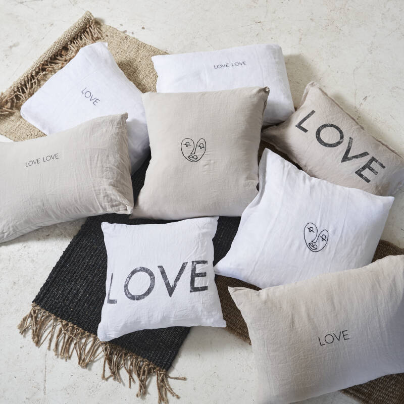 CUSHION loftthelabel limited edition