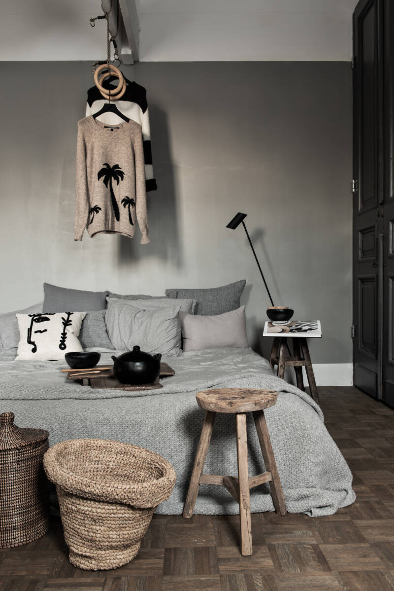 LOFT STYLING ADVIES in store