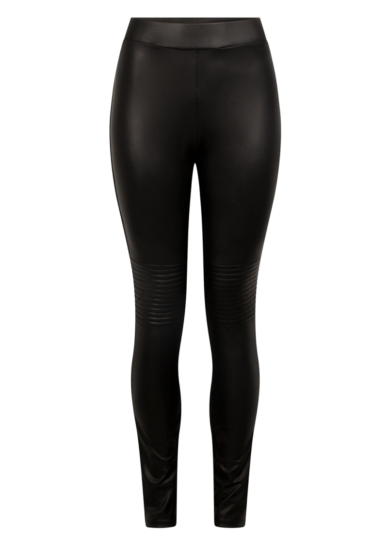 10DAYS Biker leggings
