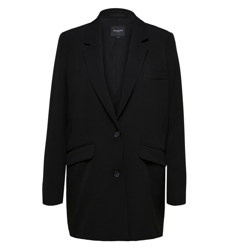 SELECTED Sia ls relaxed blazer