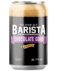 Kasteel Barista Chocolate Quad - 11%
