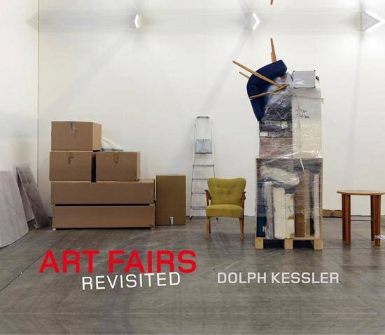 Dolph Kessler / Art Fairs Revisited