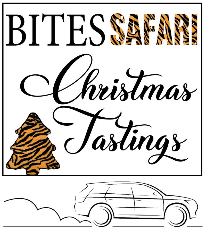 Bites Safari Christmas Tastings