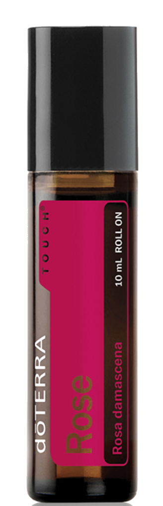 Rose / Roos Touch doTERRA