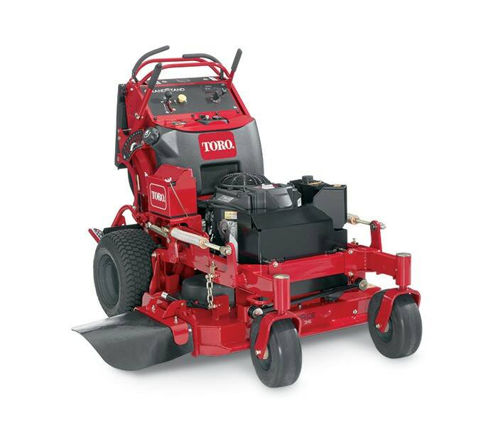 GrandStand™ Stand-on Mower (72504TE)